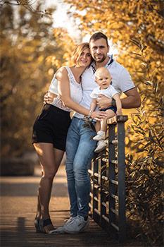 4 - Grossesse et famille